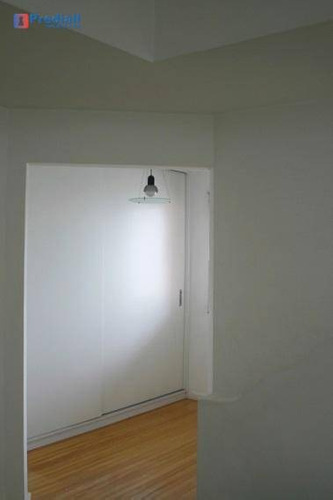 cobertura residencial à venda, vila olímpia, são paulo. - co0014