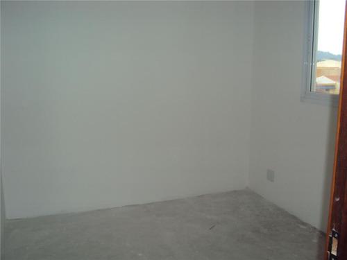 cobertura residencial à venda, vila pires, santo andré - co0541. - co0541