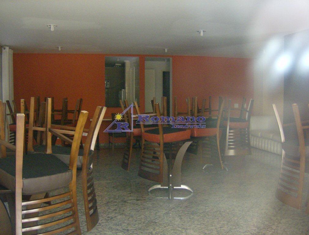cobertura residencial à venda, vila regente feijó, são paulo. - co0002