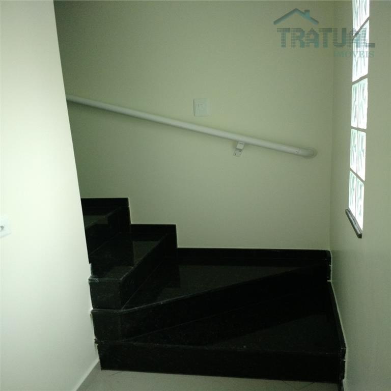 cobertura  residencial à venda, vila santa teresa, santo andré. - co0041