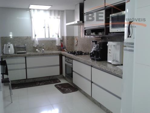 cobertura  residencial à venda, vila são francisco (zona sul), são paulo. - co0170