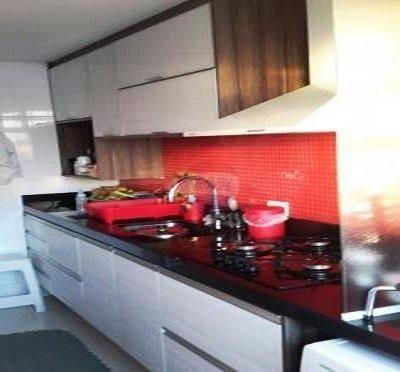 cobertura residencial à venda, vila sofia, são paulo - co0041. - co0041