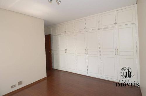 cobertura residencial à venda, vila suzana, são paulo. - co0036