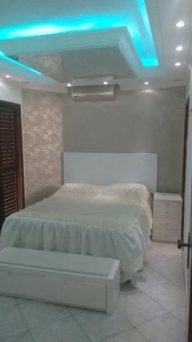 cobertura  residencial à venda, vila tupi, praia grande. - co0009