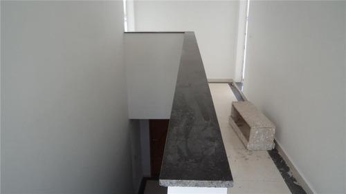 cobertura residencial à venda, vila valparaíso, santo andré - co0475. - co0475