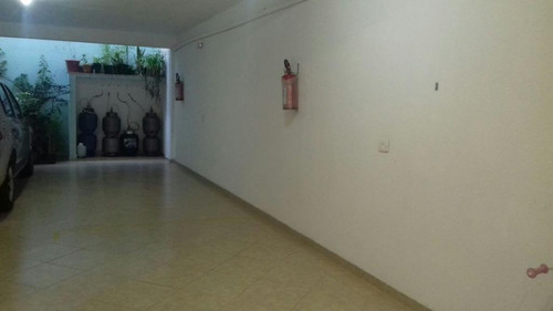 cobertura residencial à venda, vila valparaíso, santo andré. - co0788