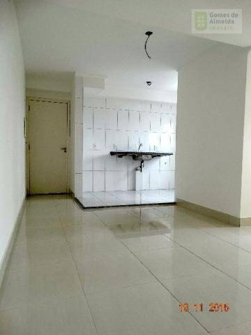 cobertura residencial à venda, vila valparaíso, santo andré. - codigo: co0381 - co0381