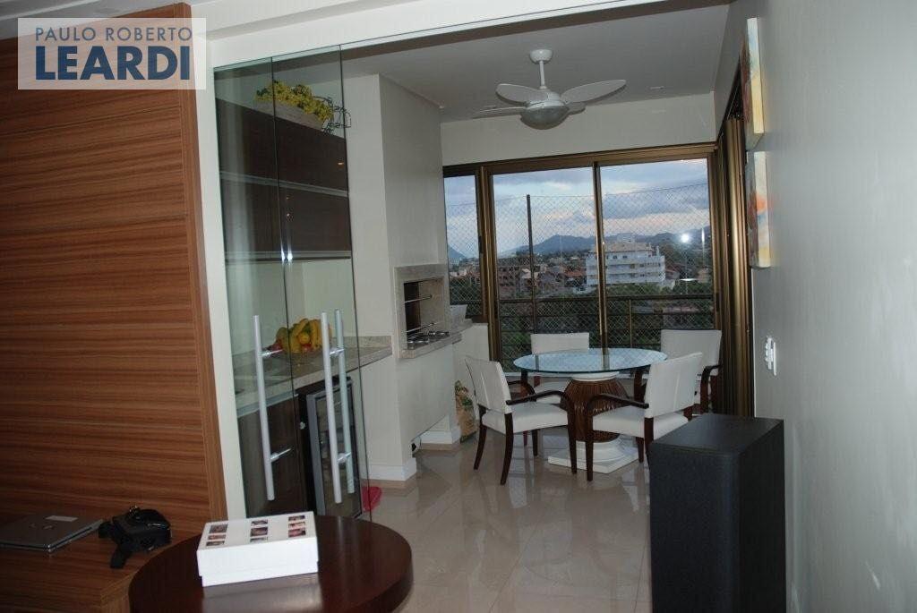 cobertura rio tavares - florianópolis - ref: 504251