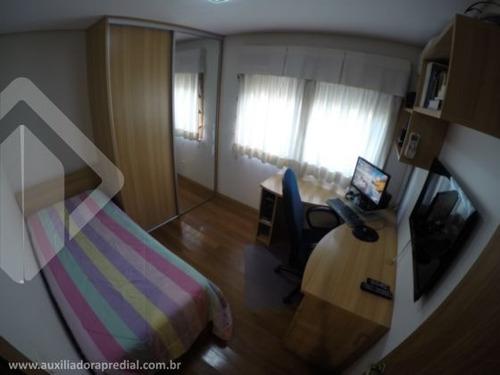 cobertura - santana - ref: 167449 - v-167449