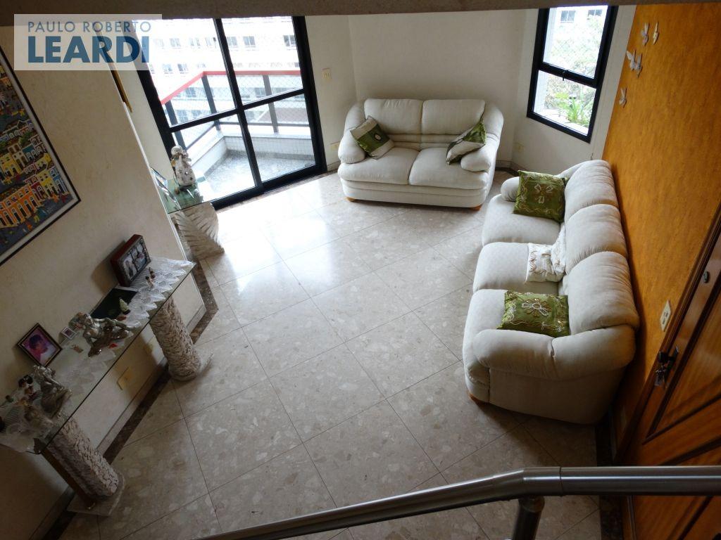 cobertura santana - são paulo - ref: 466422