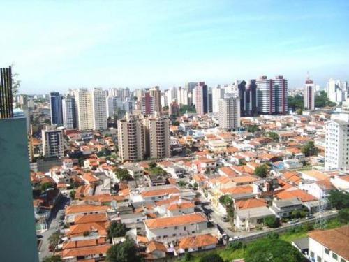 cobertura saúde  - são paulo - ref: 477788