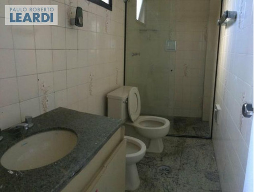 cobertura saúde  - são paulo - ref: 487830