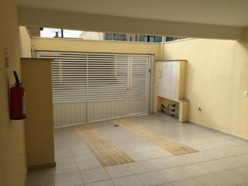 cobertura s/condomínio - pronto para morar  - vl. scarpelli  - 253