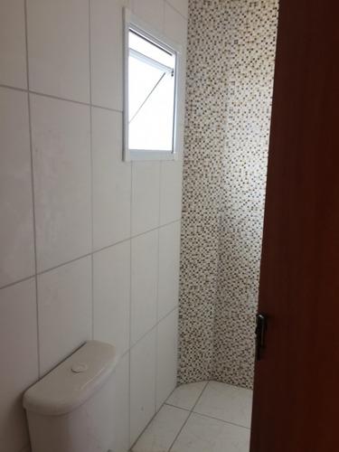 cobertura sem condomínio - 2 dorms (1 suíte) - camilópolis - 4210