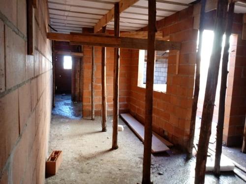 cobertura sem condomínio 49+49m², em construção, 2 dormitórios, entrega prevista 11/2019 , parque novo oratório, santo andré. - co0703