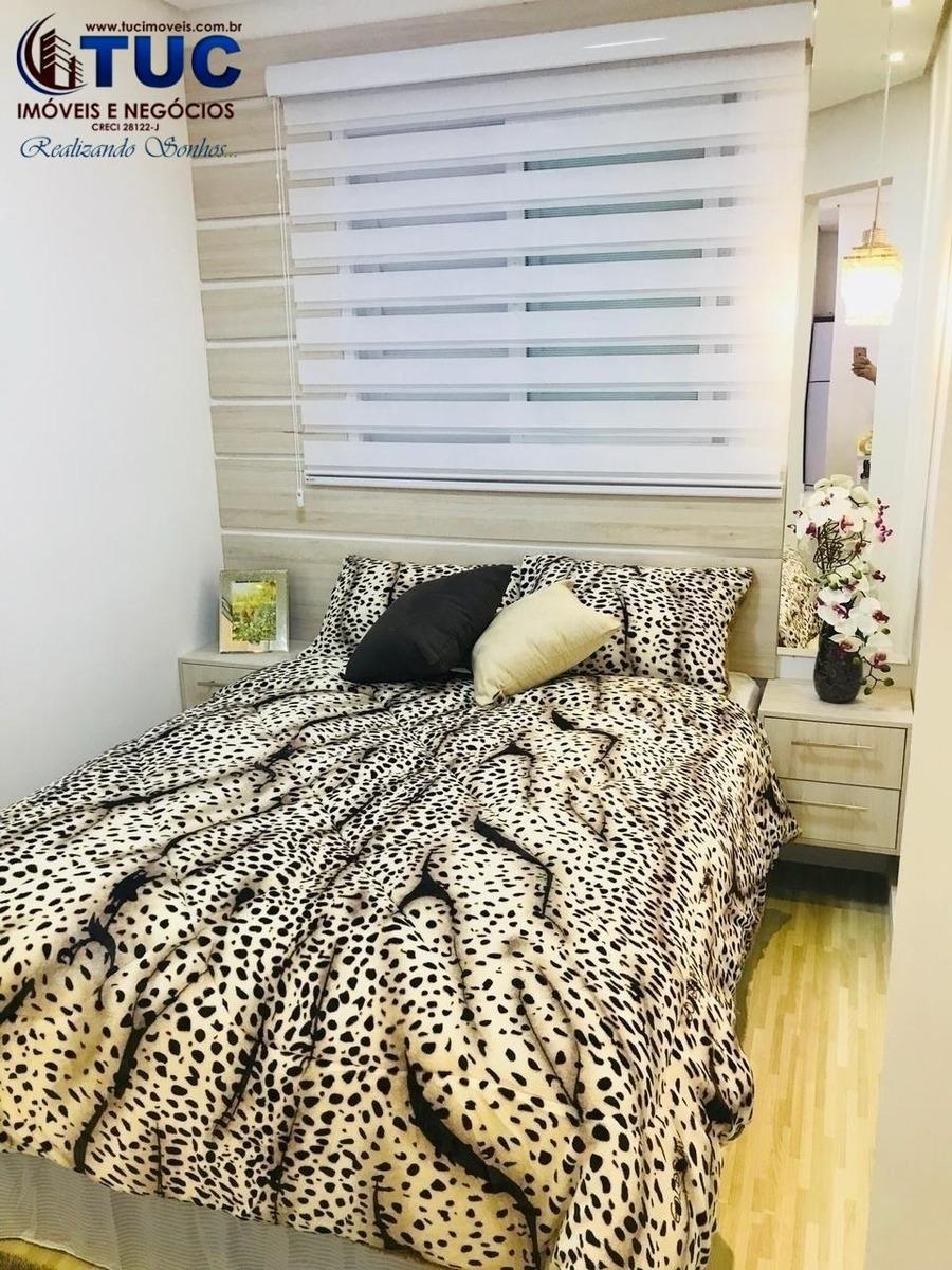 cobertura sem condomínio c/ 2 dorms 1suite 1vg vila príncipe de gales-s.a - 9048