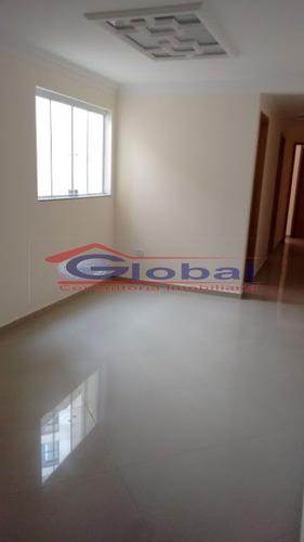 cobertura sem condomínio em santo andré - gl37614
