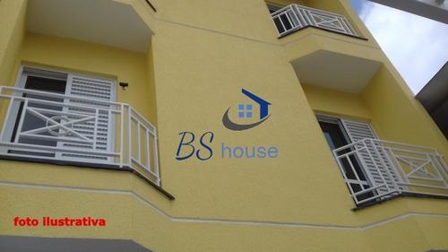 cobertura sem condomínio - escada interna - 3605
