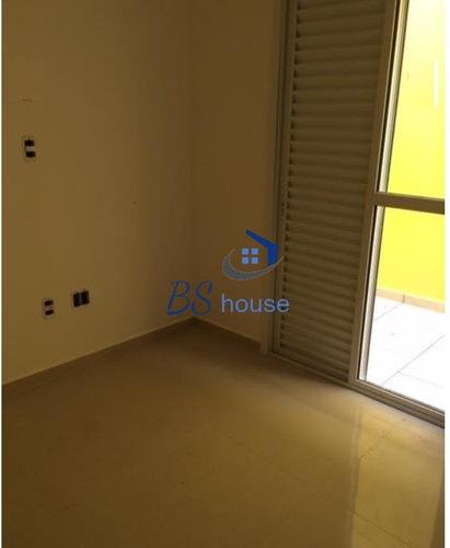 cobertura sem condomínio - escada interna - 3617