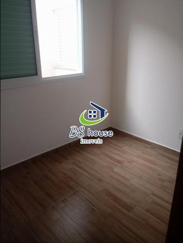 cobertura sem condomínio novo pronto pra morar, vila pires - 5958