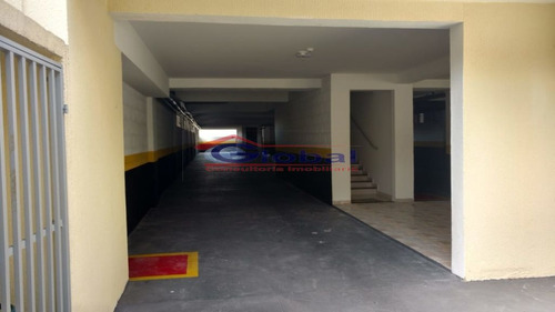 cobertura sem condomínio -  santa maria - santo andré - gl38853