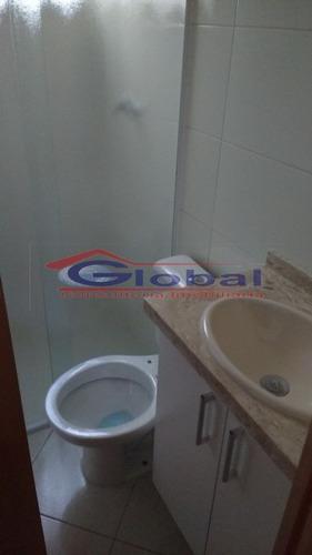 cobertura sem condomínio - utinga - santo andré - gl39335