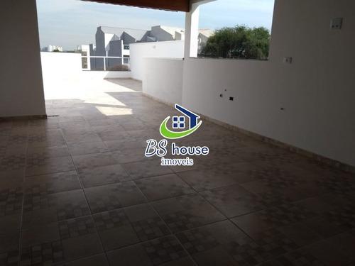 cobertura sem condomínio valparaíso - 5732