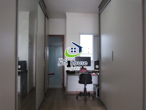 cobertura sem condomínio vila assunção   ( mobiliada) - 6840