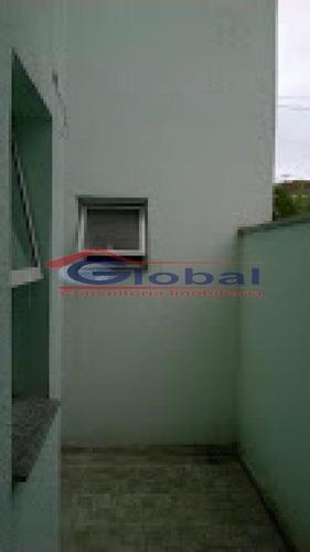 cobertura sem condomínio - vila príncipe de gales - santo andré - gl36619