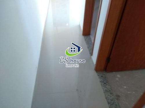 cobertura sem condomínio vila valparaíso - 6660