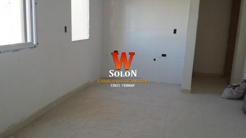 cobertura sem condomino vila curuça - 1430