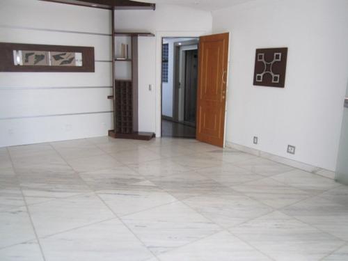 cobertura top house com 3 quartos no bairro belvedere. - 1409