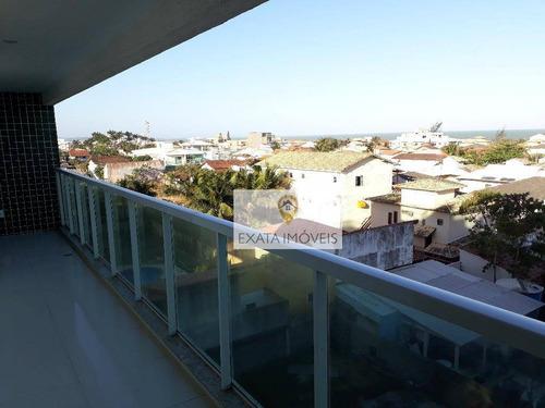 cobertura triplex com vista panorâmica, costazul, rio das ostras. - co0026