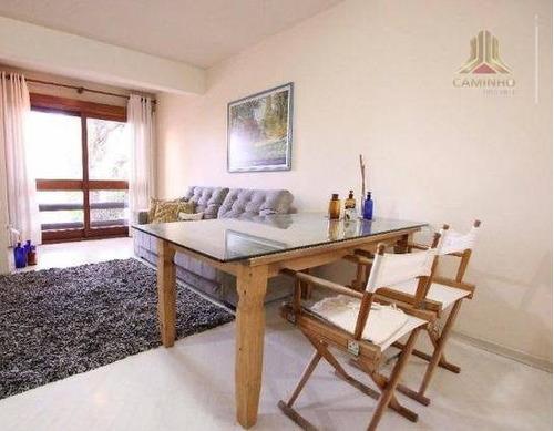 cobertura três dormitórios na avenida bagé, bairro petrópolis em porto alegre - co0419