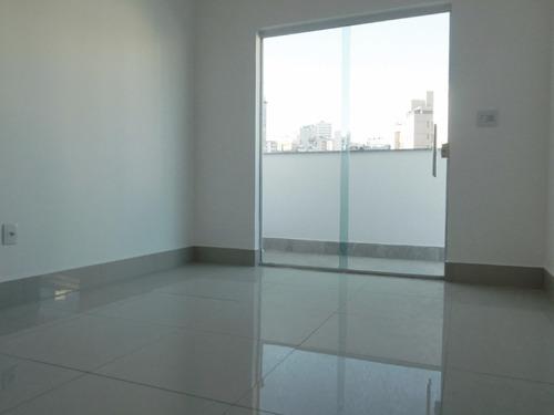 cobertura à venda, 1 quarto(s), belo horizonte/mg - 5510