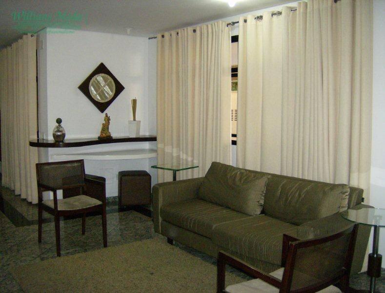 cobertura à venda, 180 m² por r$ 850.000,00 - vila regente feijó - são paulo/sp - co0041