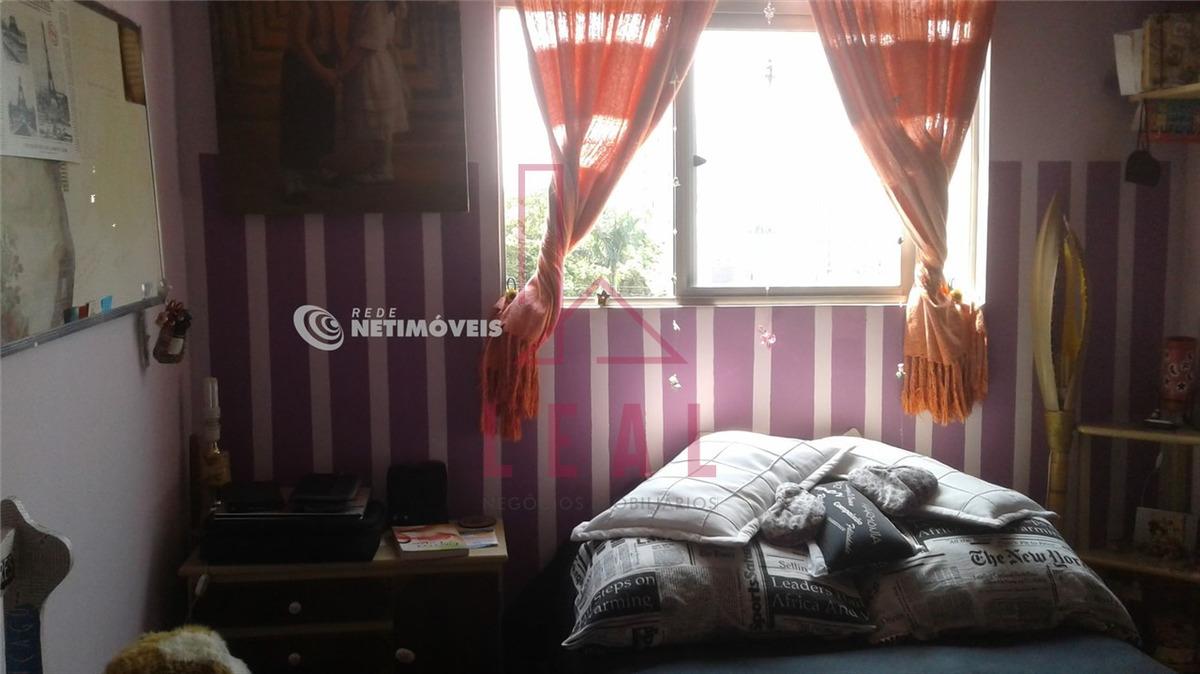 cobertura à venda, 3 quartos, 1 vaga, palmares - belo horizonte/mg - 317