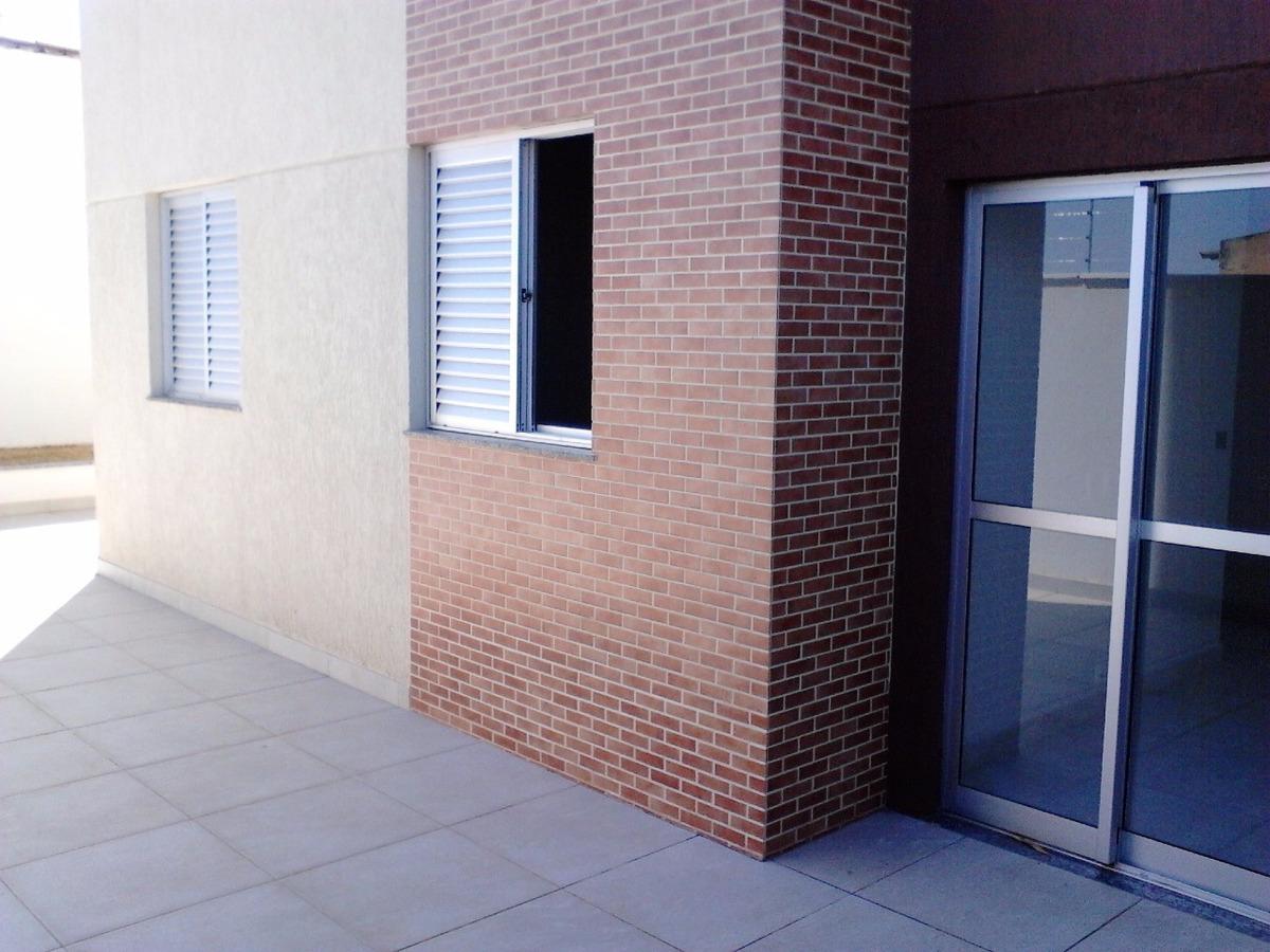 cobertura à venda, 3 quartos, 2 vagas, paraíso - belo horizonte/mg - 5910