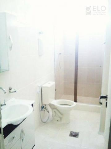 cobertura à venda, 340 m² por r$ 950.000,00 - pompéia - santos/sp - co0036