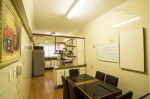 cobertura à venda, 4 dormitórios, triplex, piscina, churrasqueira, permuta, campo grande, santos - co0002. - co0002