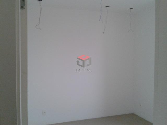 cobertura à venda, 4 quartos, 4 vagas, casa branca - santo andré/sp - 73593