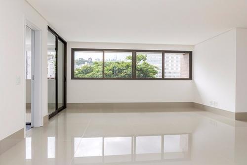cobertura à venda, 4 quarto(s), belo horizonte/mg - 2238
