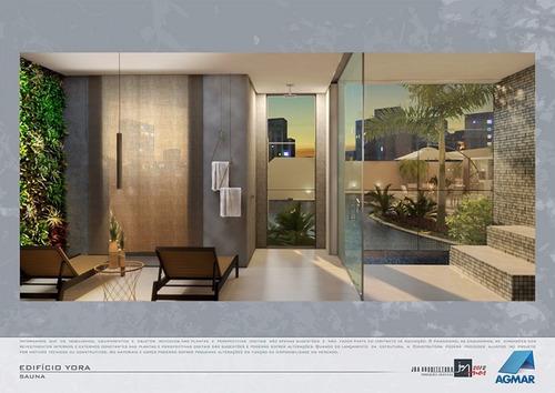 cobertura à venda, 4 quarto(s), belo horizonte/mg - 4242