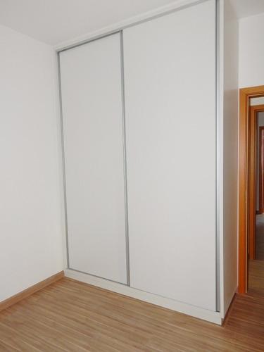 cobertura à venda, 4 quarto(s), belo horizonte/mg - 5366