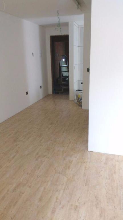 cobertura à venda, 40 m² por r$ 249.000,00 - vila pires - santo andré/sp - co2010