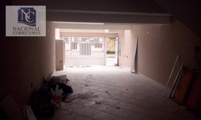 cobertura à venda, 90 m² por r$ 265.000,00 - vila vitória - santo andré/sp - co2412