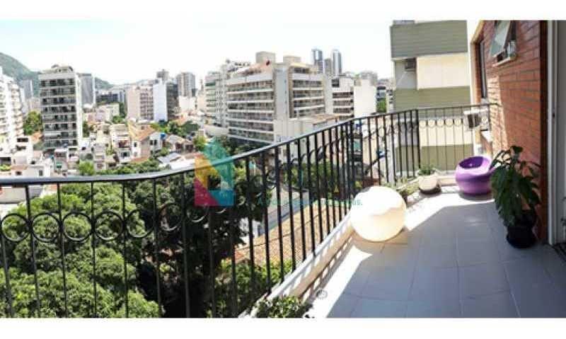 cobertura-à venda-botafogo-rio de janeiro - boco30042