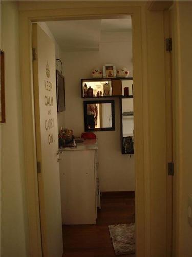 cobertura à venda em mansões santo antônio - co236815