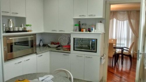 cobertura à venda em vila carrão - co018331