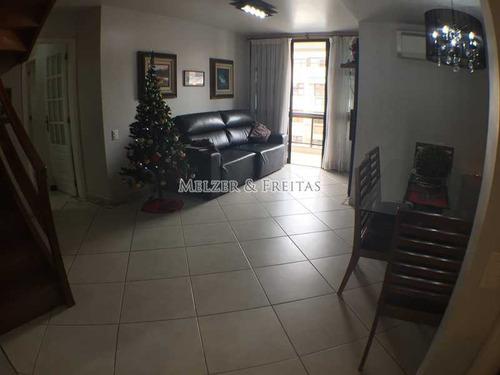cobertura-à venda-freguesia (jacarepaguá)-rio de janeiro - mfco30023